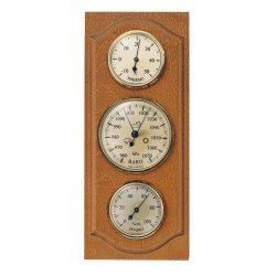 TFA Barométer kombináció  /légynyomásmérő, hőmérő és páratartalom mérő/  203051