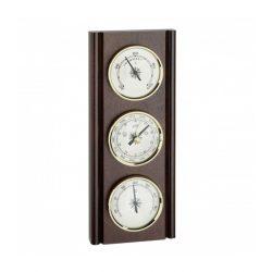 Barométer kombináció  (légynyomásmérő, hőmérő és páratartalommérő) TFA 20.1002.03