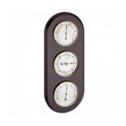Barométer kombináció (légynyomásmérő, hőmérő és páratartalommérő) TFA 20.1064.03