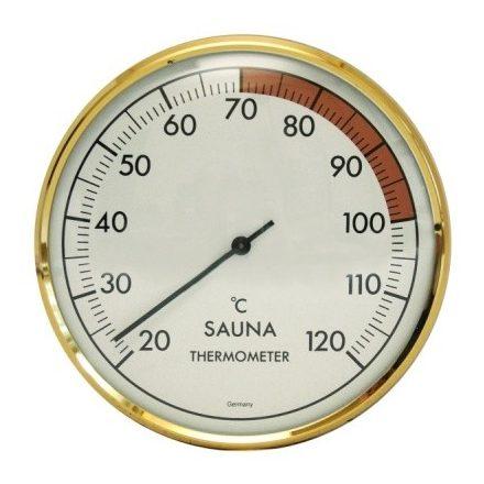 TFA Szauna hőmérő 40.1011 Ø160mm