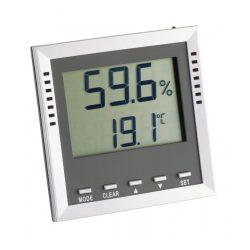 TFA Digitális hő- és páramérő 30.5010