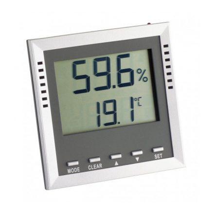 TFA Digítális hő- és páramérő 30.5010