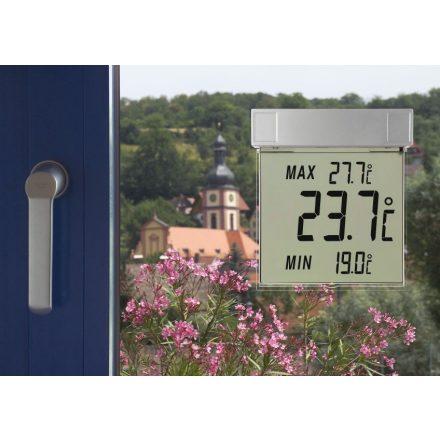 """TFA Digitális ablakhőmérő """"VISION"""" 30.1025"""