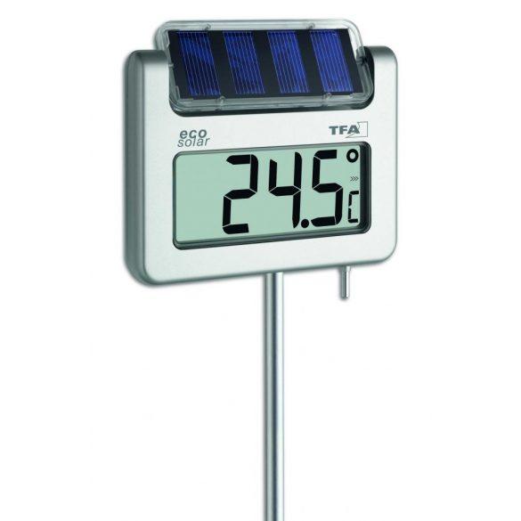 TFA Digitális kerti hőmérő 30.2026 Avenue