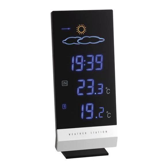 Digitális hőmérő Lumax TFA 35.1093 - TippÁruház 430ed667de