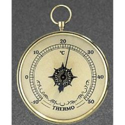 TFA Szobahőmérő  85mm 101304
