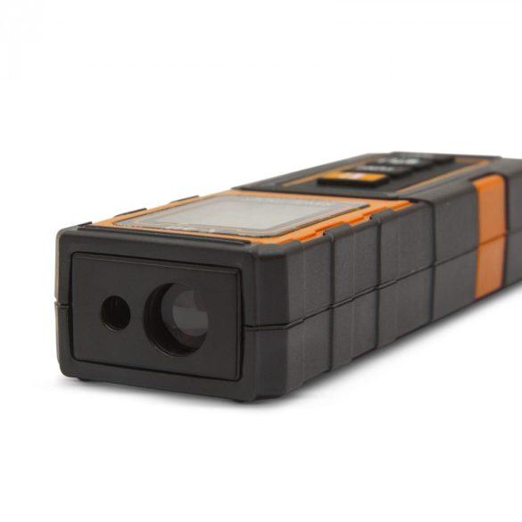 Lézeres távolságmérő 20m-ig +-2mm pontosság Handy 10050-20