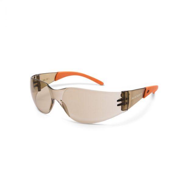 Handy  Professzionális védőszemüveg UV védelemmel amber 10381AM