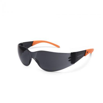 Handy  Professzionális védőszemüveg UV védelemmel szürke/füst 10381GY