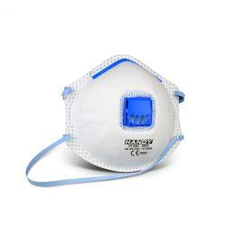 Handy Porvédő maszk szelepes 2db/csomag 10391