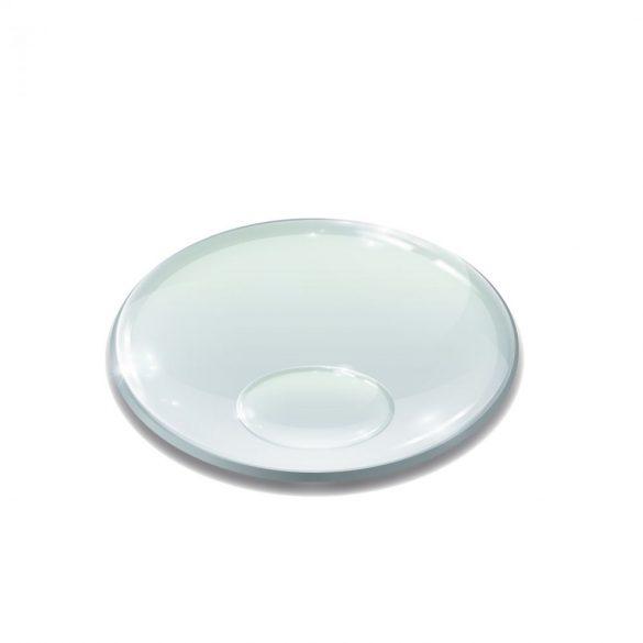 3+12 dioptriás üveg nagyító lencse a 10796-os nagyítós lámpához.