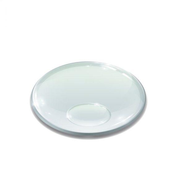 8 dioptriás üveg nagyító lencse a 10797-es nagyítós lámpához