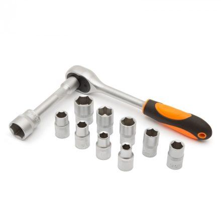 Handy dugókulcs készlet 12db 10-24 mm 10857B