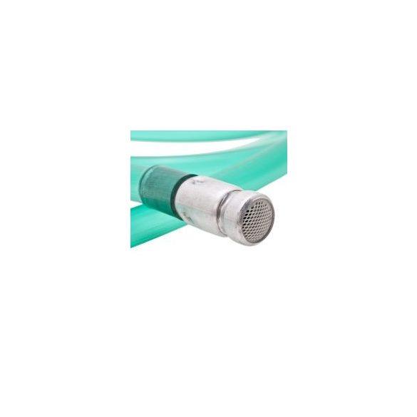 Üzemanyag lopócső szűrővel 16 mm - 250 cm