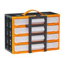 Kelléktároló szekrény Handy Hordozható 10959