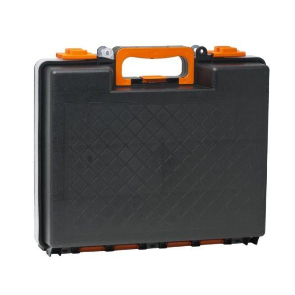 Rendszerező táska HANDY Professzionális dupla 10993