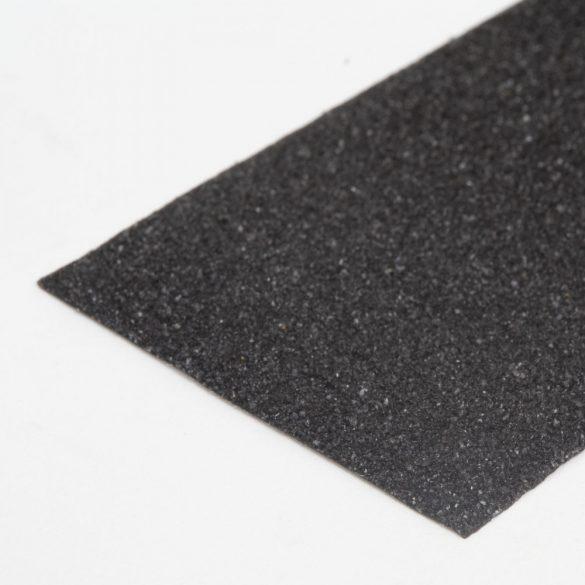 Ragasztószalag - csúszásmentes - 5 m x 25 mm - fekete Handy 11087A