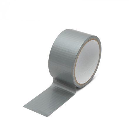 HANDY Ragasztószalag ezüst  erősített 8 m x 50 mm 11105
