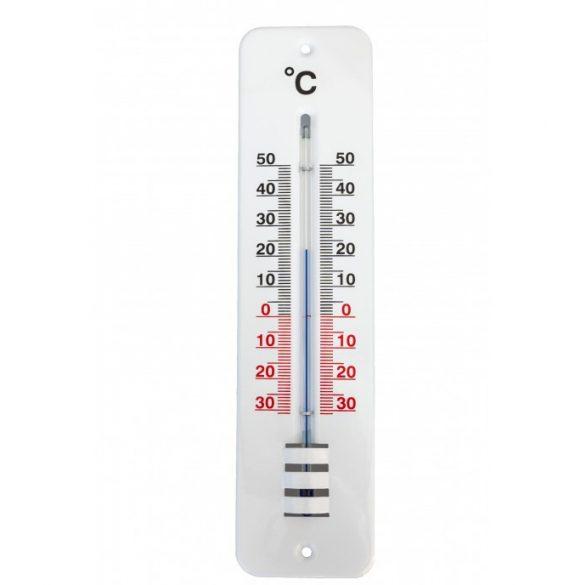 Portálhőmérő 285x70mm