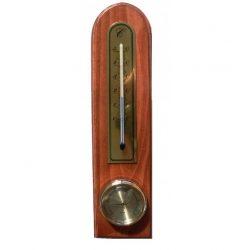 TFA Szobahőmérő és páramérő 2003 típus