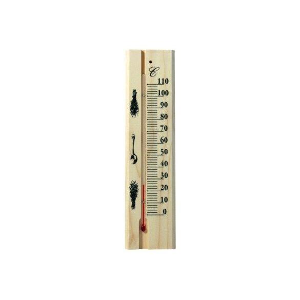 TFA Szaunahőmérő 2030