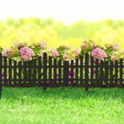 Virágágyás szegély / kerítés 11468J