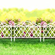 Virágágyás szegély / kerítés 11468L