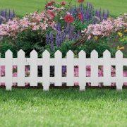 Virágágyás szegély / kerítés  11471A