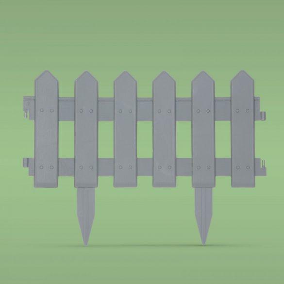 Virágágyás szegély / kerítés 11471B