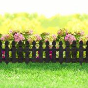 Virágágyás szegély / kerítés 11473B