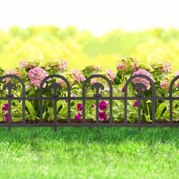 Virágágyás szegély / kerítés 11476B
