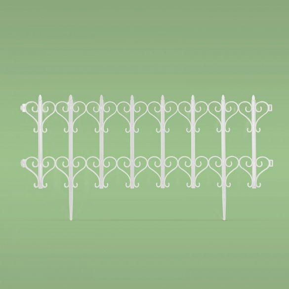 Ágyás szegély / kerítés 11478A