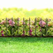 Ágyás szegély / kerítés 11478B