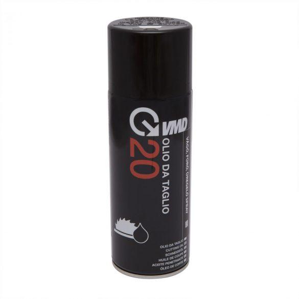 VMD 20 Vágó-, fúró-, üregelőspray 400 ml 17220