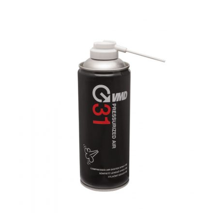 VMD Sűrített levegő spray 400ml 17231