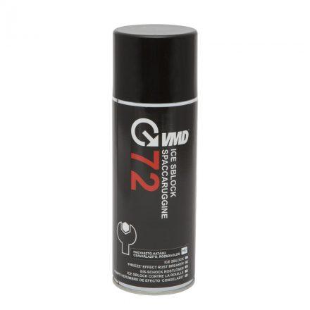 Fagyasztó hatású csavarlazító, rozsdaoldó spray VMD72 400 ml 17272