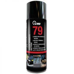 Akkusaru zsír spray (védő, kontakt) VMD 17279