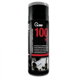 Hőálló festék spray (600 fokig) aluminium színű VMD 17300HT-AL
