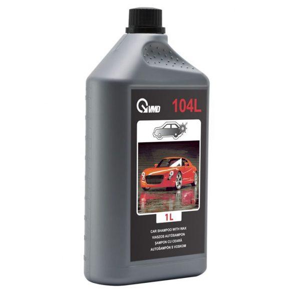 Viaszos autósampon 1000 ml VMD104L 17304L