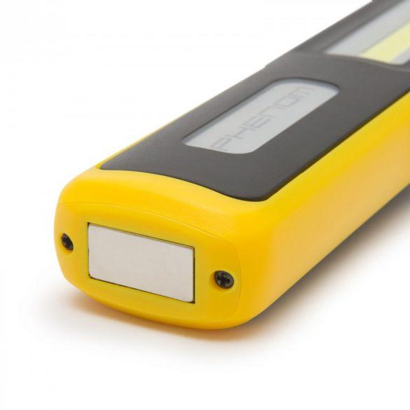 PHENOM Akkumulátoros munkalámpa szerelőlámpa  COB LED Li-ion 1500mAh 18626