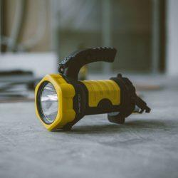 Phenom COB LED-es szerelőlámpa 18636