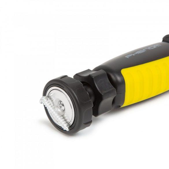 COB LED-es munkalámpa - akkumulátoros Pfenom 18647