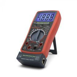 Multiméter MAXWELL Digitális kábel teszterrel 25331