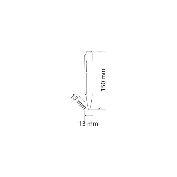 Maxwell érintés nélküli feszültség detektor 25814