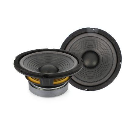"""Beépíthető  Hangszóró HSP 002 6,5"""" / 160 mm • 90 / 160 W 8 ohm 30753"""