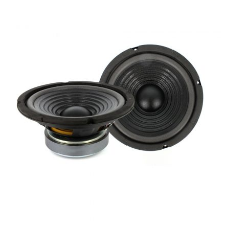 """Beépíthető Hangszóró HSP 003 8"""" / 200 mm • 100 / 200 W 8 ohm 30754"""