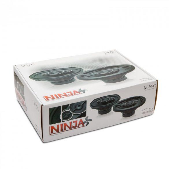 MNC Hangszóró Ninja - 235 x 162 mm, 4 ohm 140 W 37369