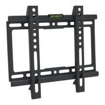 LCD TV Fali tartókonzol - fix - Terhelhetőség: 25 kg Delight 39691