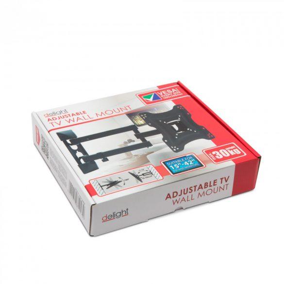 Delight LCD TV fali tartókonzol 39697