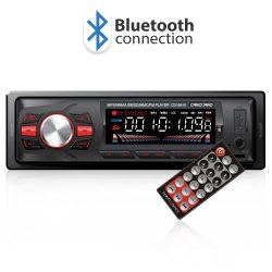 Fejegység Carguard MP3-as USB/SD/MMC/AUX bemenettel Bluetooth 39701